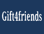 Gift4friends_logo